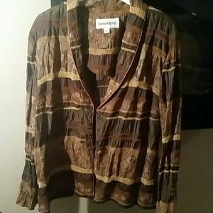 Lightweight Tapestry jacket